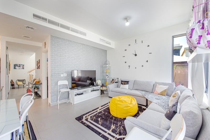 4 Bedroom Townhouse For Sale in  Maple at Dubai Hills Estate 2,  Dubai Hills Estate   3