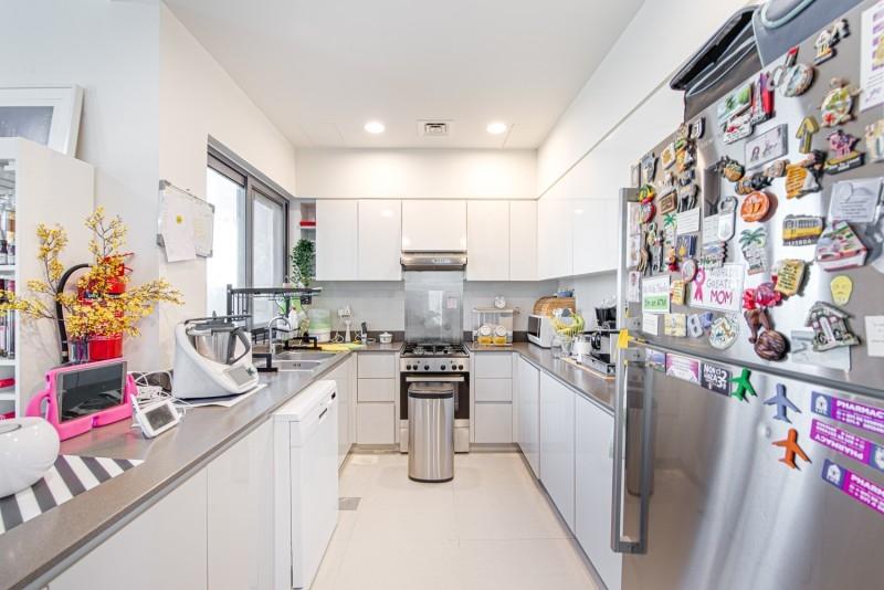 4 Bedroom Townhouse For Sale in  Maple at Dubai Hills Estate 2,  Dubai Hills Estate   4