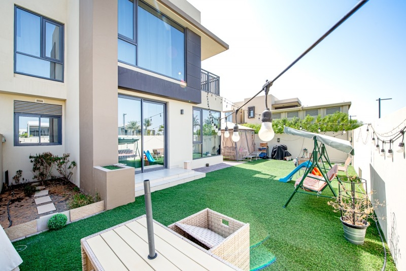 4 Bedroom Townhouse For Sale in  Maple at Dubai Hills Estate 2,  Dubai Hills Estate   14