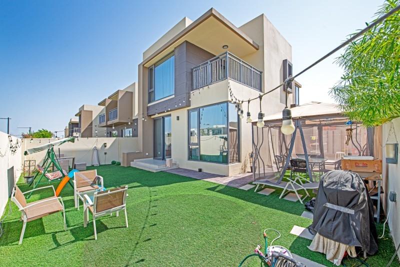 4 Bedroom Townhouse For Sale in  Maple at Dubai Hills Estate 2,  Dubai Hills Estate   0