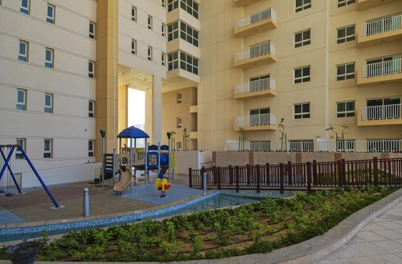 1 Bedroom Apartment For Sale in  Centrium Tower 1,  Dubai Production City (IMPZ)   8
