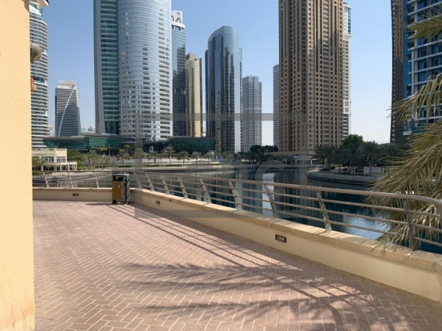 retail for sale in jumeirah lake towers, lake view tower | 9
