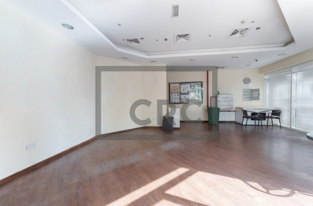 retail for sale in jumeirah lake towers, lake view tower | 2