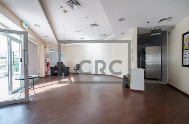 retail for sale in jumeirah lake towers, lake view tower | 0