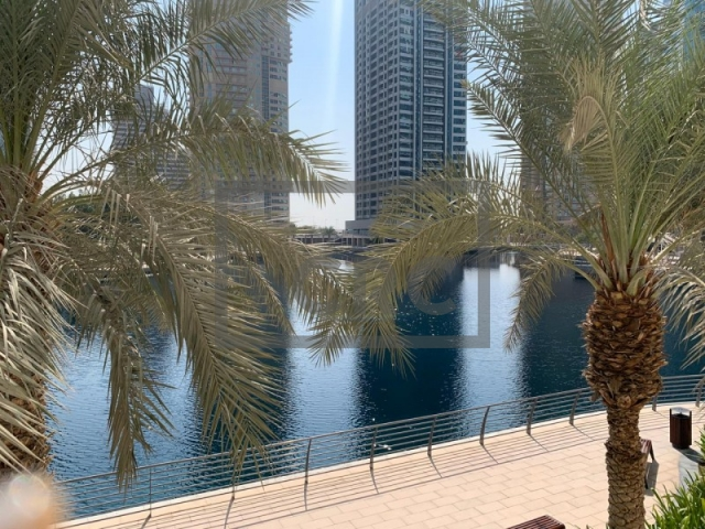 retail for sale in jumeirah lake towers, lake view tower | 12