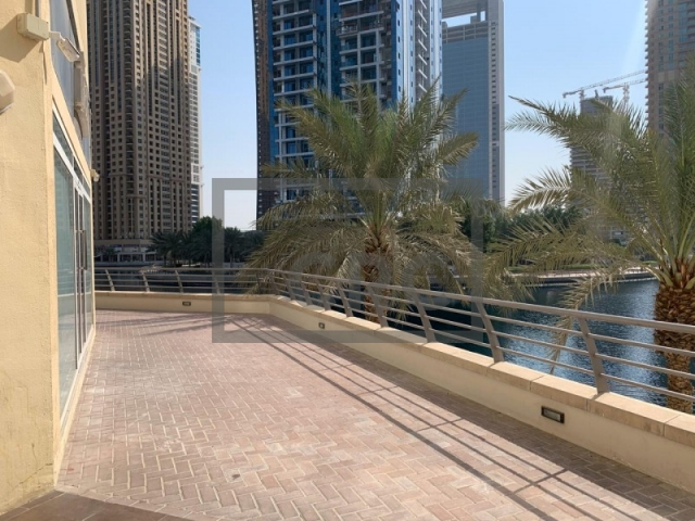 retail for sale in jumeirah lake towers, lake view tower | 10