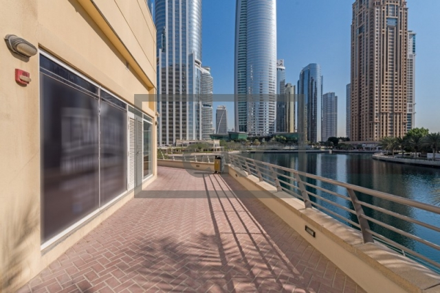 retail for sale in jumeirah lake towers, lake view tower | 8