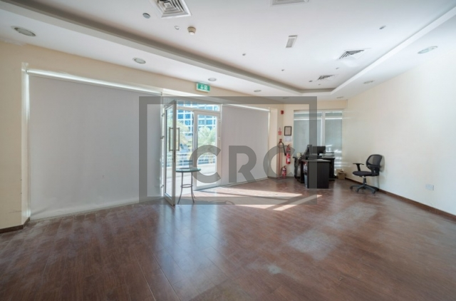 retail for sale in jumeirah lake towers, lake view tower | 1