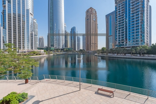 retail for sale in jumeirah lake towers, lake view tower | 11