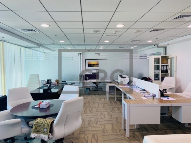office for rent in business bay, the burlington   12
