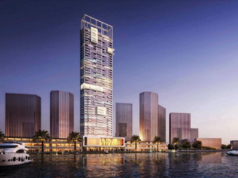2 Bedroom Apartment For Sale in  Anwa,  Dubai Maritime City | 6