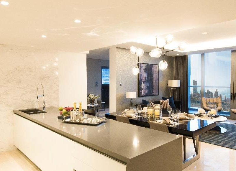 2 Bedroom Apartment For Sale in  Anwa,  Dubai Maritime City | 1