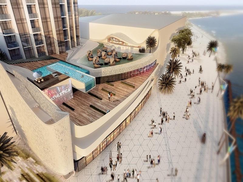 Anwa, Dubai Maritime City