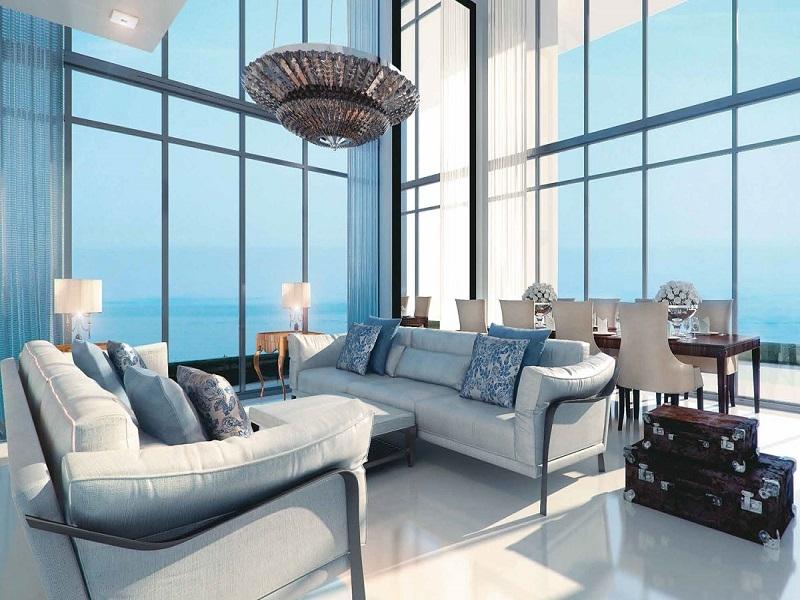 2 Bedroom Apartment For Sale in  Anwa,  Dubai Maritime City | 4