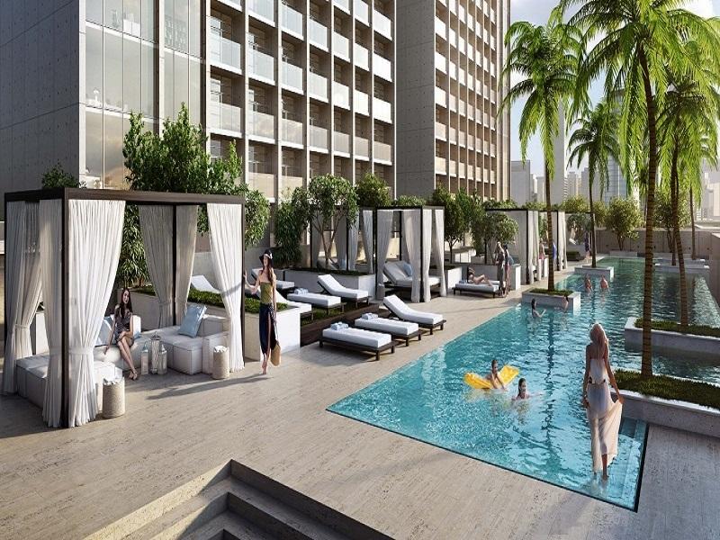 2 Bedroom Apartment For Sale in  Anwa,  Dubai Maritime City | 7
