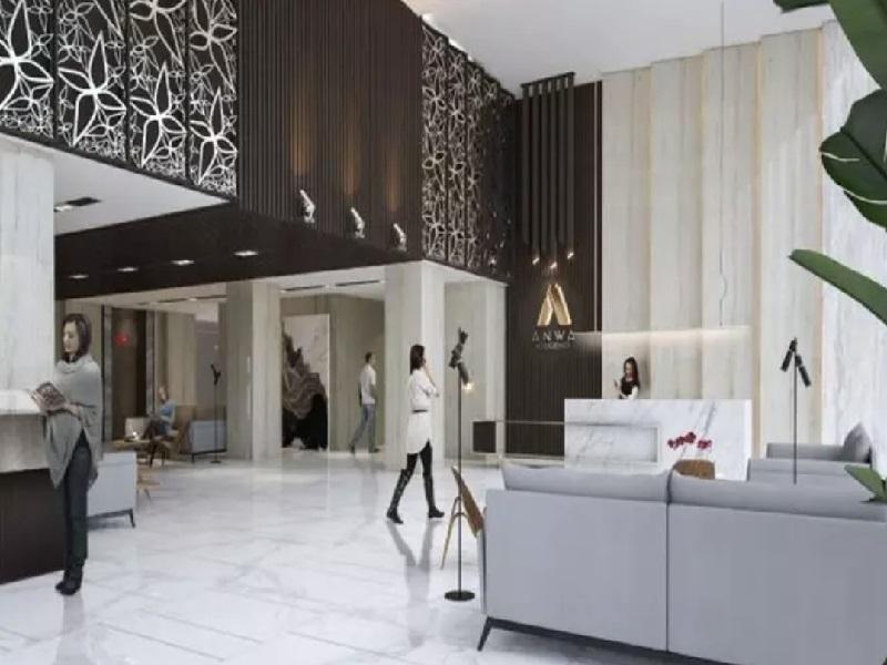 2 Bedroom Apartment For Sale in  Anwa,  Dubai Maritime City | 8