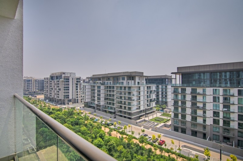1 Bedroom Apartment For Rent in  Hartland Greens,  Mohammad Bin Rashid City   2