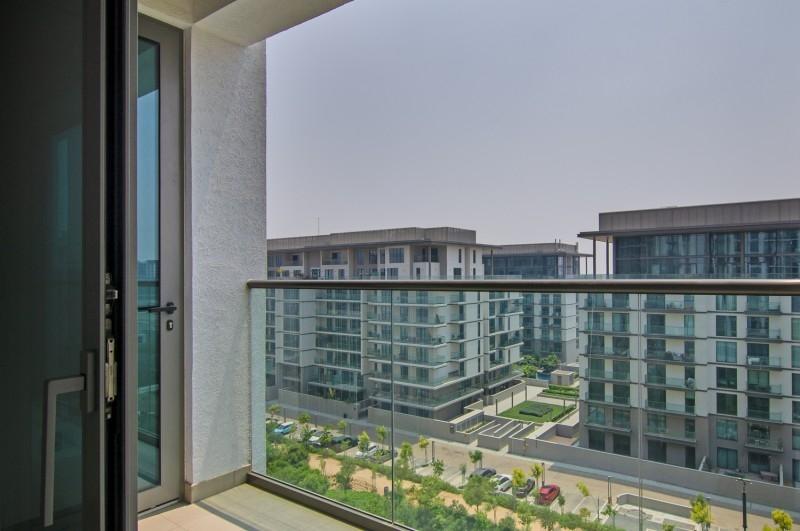 1 Bedroom Apartment For Rent in  Hartland Greens,  Mohammad Bin Rashid City   3