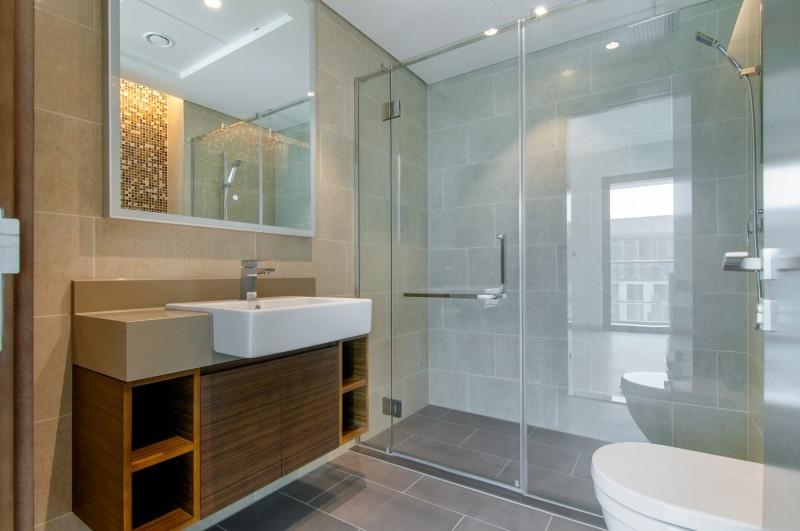 1 Bedroom Apartment For Rent in  Hartland Greens,  Mohammad Bin Rashid City   7