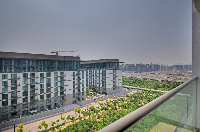 1 Bedroom Apartment For Rent in  Hartland Greens,  Mohammad Bin Rashid City   9