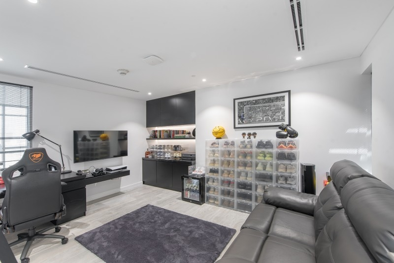 3 Bedroom Penthouse For Sale in  Panorama at The Views Tower 1,  The Views   13