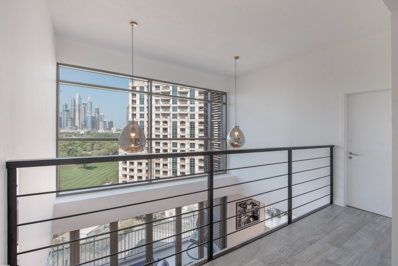 3 Bedroom Penthouse For Sale in  Panorama at The Views Tower 1,  The Views   14