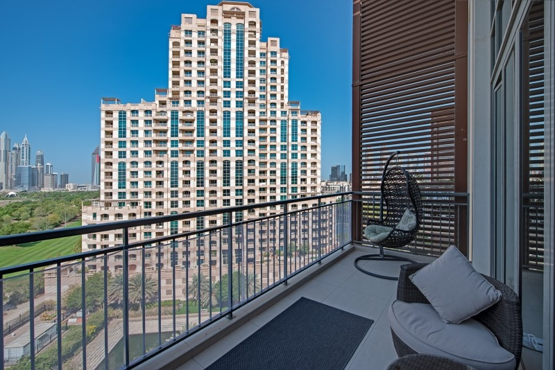 3 Bedroom Penthouse For Sale in  Panorama at The Views Tower 1,  The Views   10
