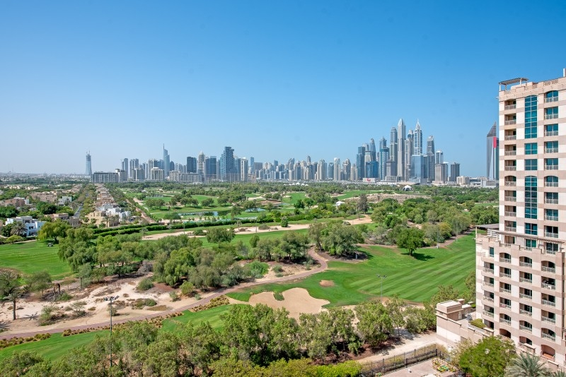 3 Bedroom Penthouse For Sale in  Panorama at The Views Tower 1,  The Views   8