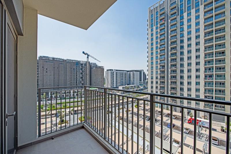 Park Heights, Dubai Hills Estate