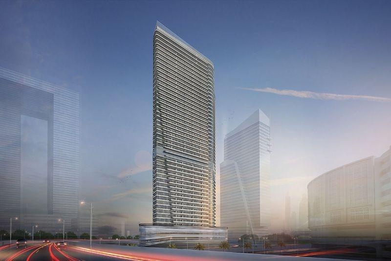 1 Bedroom Apartment For Rent in  Avani Palm View Dubai Hotel & Suites,  Dubai Media City   15
