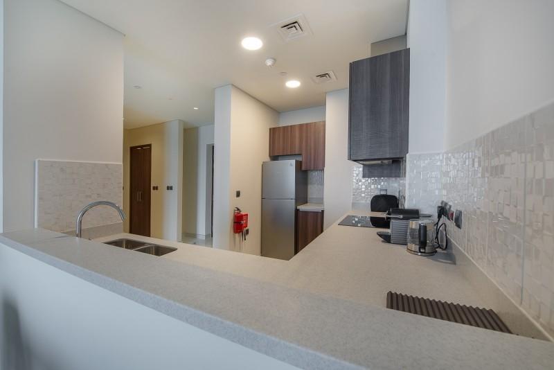 1 Bedroom Apartment For Rent in  Avani Palm View Dubai Hotel & Suites,  Dubai Media City   4