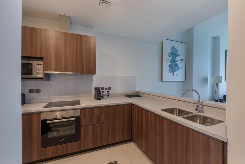 1 Bedroom Apartment For Rent in  Avani Palm View Dubai Hotel & Suites,  Dubai Media City   3