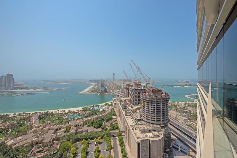 1 Bedroom Apartment For Rent in  Avani Palm View Dubai Hotel & Suites,  Dubai Media City   11
