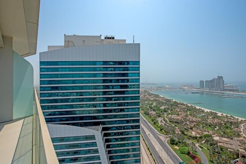 1 Bedroom Apartment For Rent in  Avani Palm View Dubai Hotel & Suites,  Dubai Media City   10
