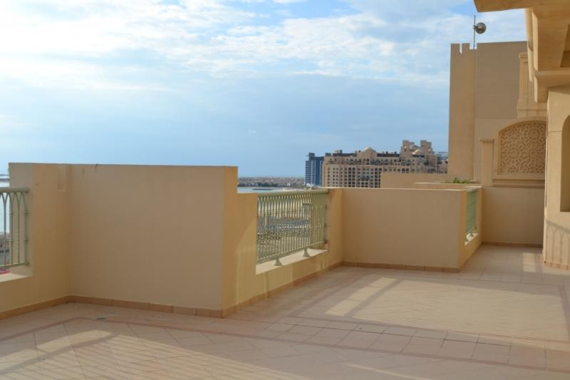 3 Bedroom Penthouse For Sale in  Golden Mile 7,  Palm Jumeirah | 5