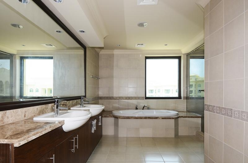 3 Bedroom Penthouse For Sale in  Golden Mile 7,  Palm Jumeirah | 8