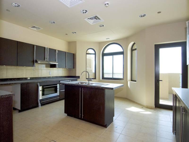 3 Bedroom Penthouse For Sale in  Golden Mile 7,  Palm Jumeirah | 4