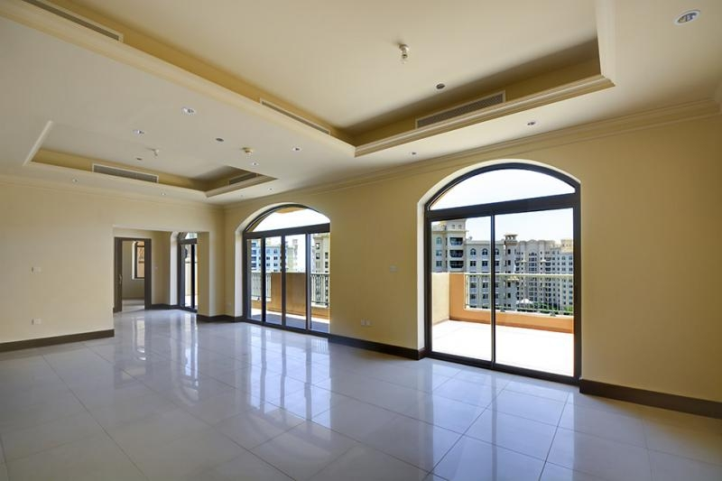 3 Bedroom Penthouse For Sale in  Golden Mile 7,  Palm Jumeirah | 0