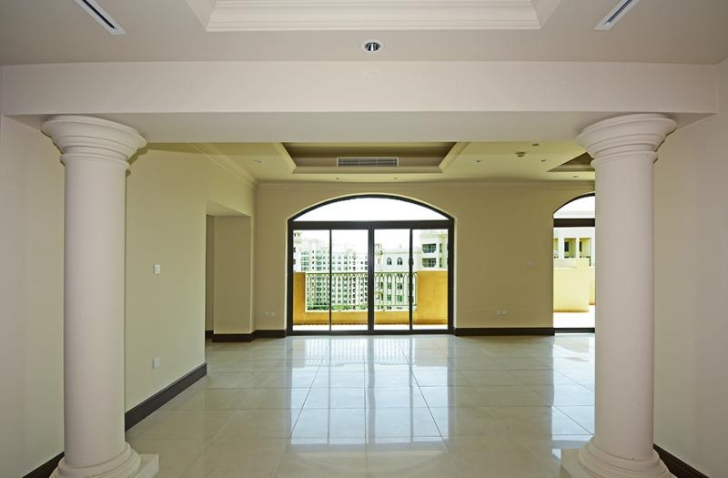 3 Bedroom Penthouse For Sale in  Golden Mile 7,  Palm Jumeirah | 1