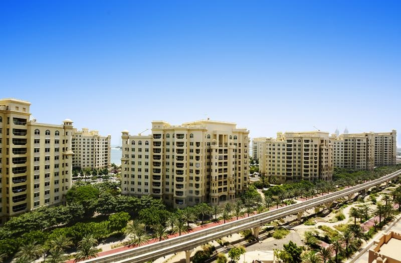 3 Bedroom Penthouse For Sale in  Golden Mile 7,  Palm Jumeirah | 11