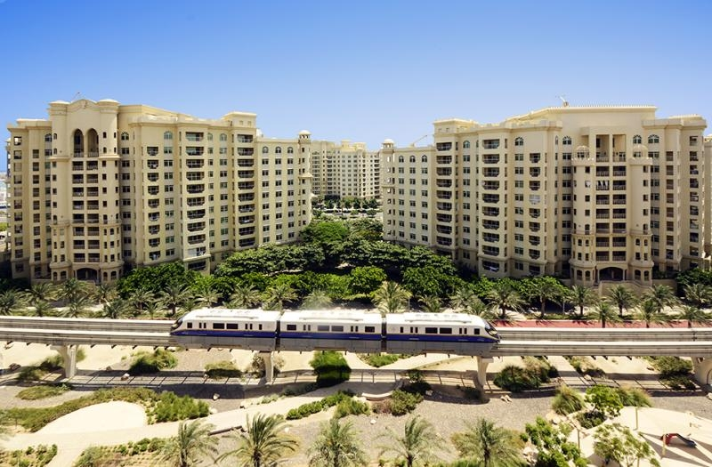 3 Bedroom Penthouse For Sale in  Golden Mile 7,  Palm Jumeirah | 12