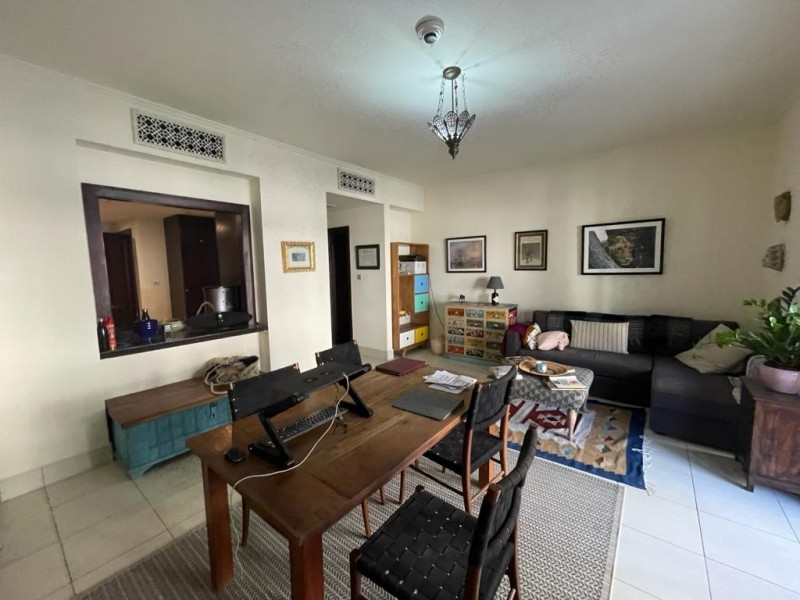 1 Bedroom Apartment For Rent in  Reehan 4,  Old Town | 4