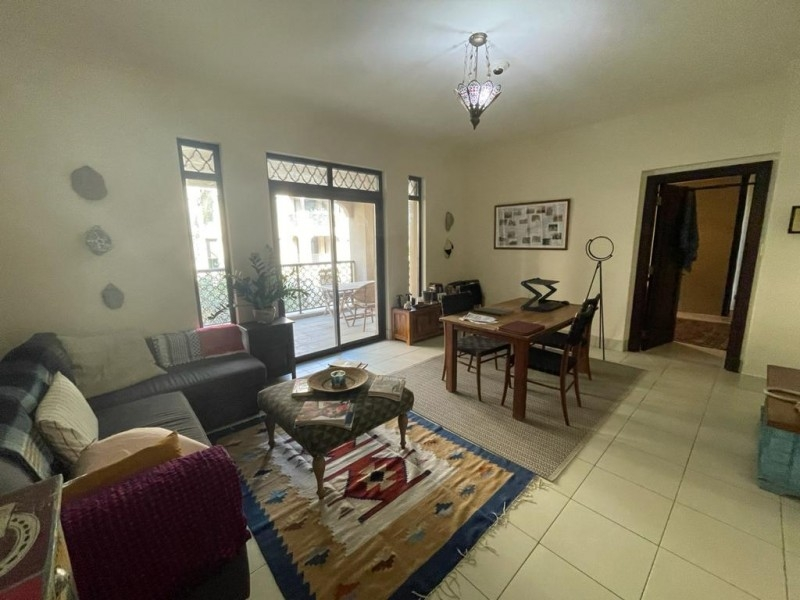 1 Bedroom Apartment For Rent in  Reehan 4,  Old Town | 2