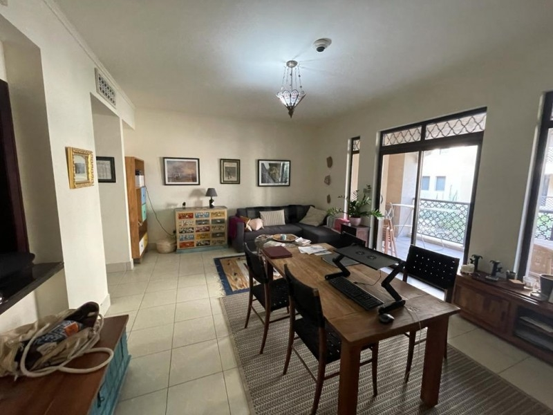 1 Bedroom Apartment For Rent in  Reehan 4,  Old Town | 3
