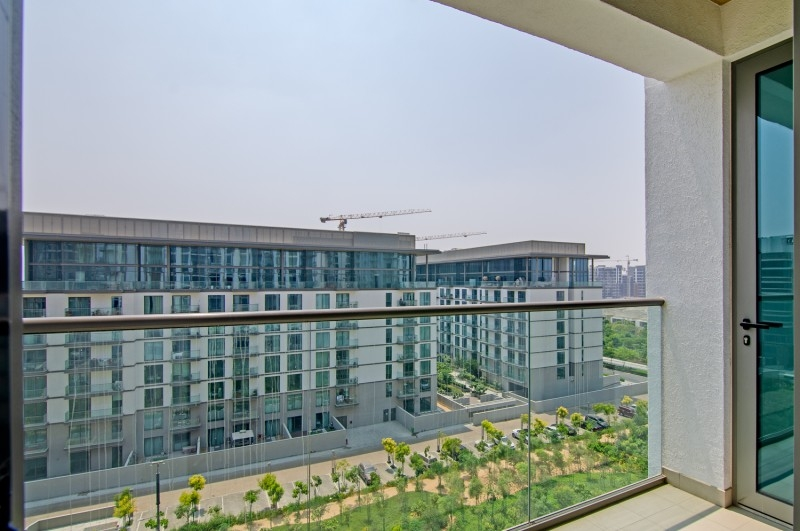 1 Bedroom Apartment For Rent in  Hartland Greens,  Mohammad Bin Rashid City | 3