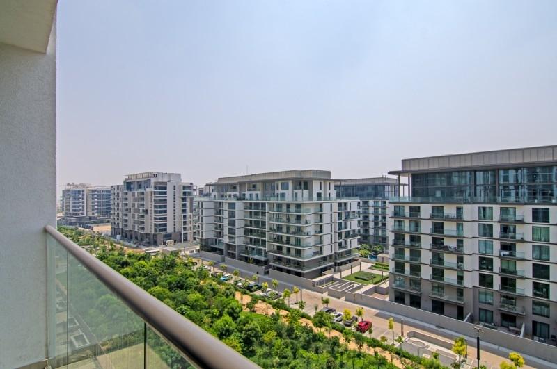 1 Bedroom Apartment For Rent in  Hartland Greens,  Mohammad Bin Rashid City | 0