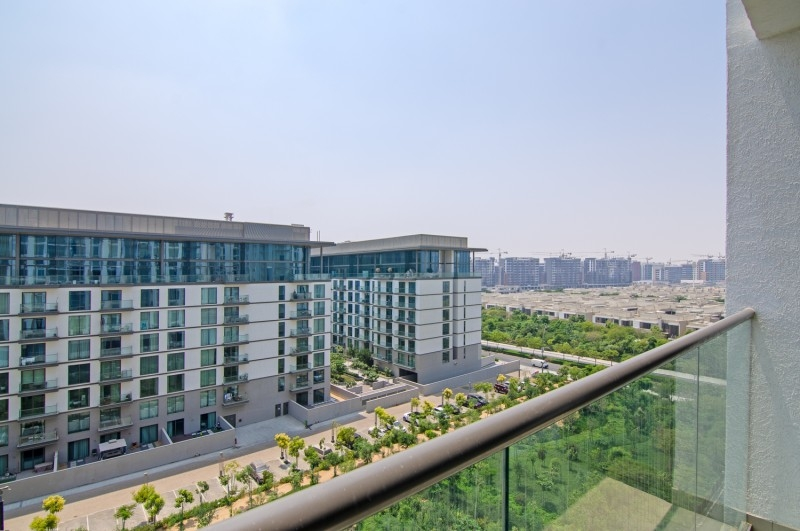 1 Bedroom Apartment For Rent in  Hartland Greens,  Mohammad Bin Rashid City | 9