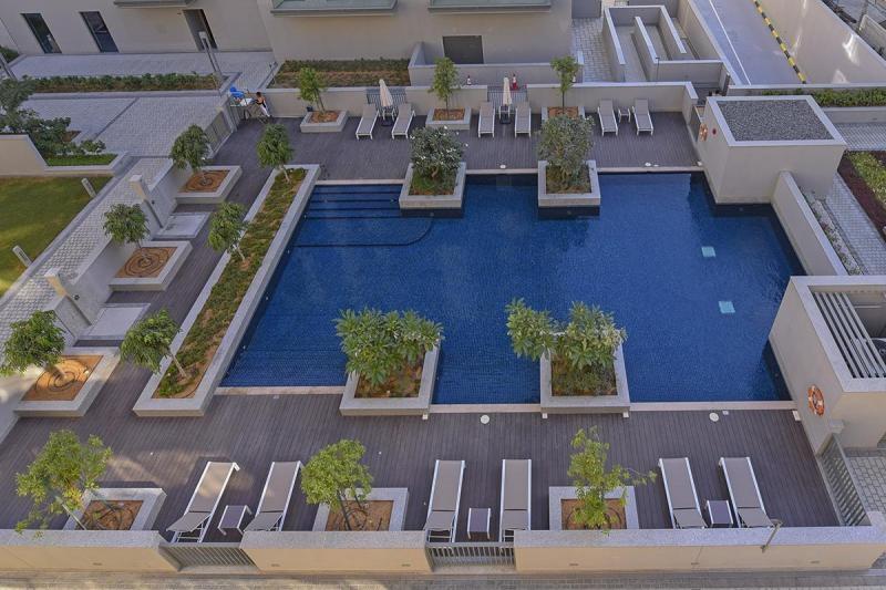 1 Bedroom Apartment For Rent in  Hartland Greens,  Mohammad Bin Rashid City | 10