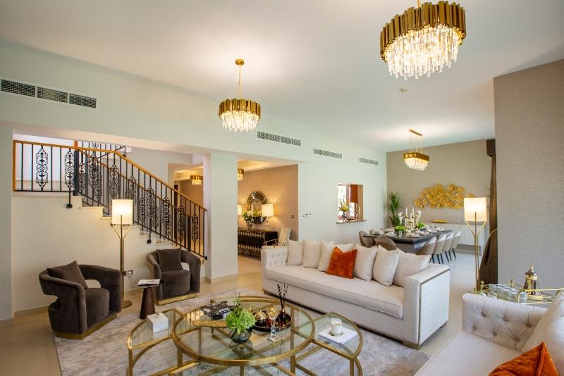 5 Bedroom Villa For Sale in  Nad Al Sheba 3,  Nad Al Sheba | 0