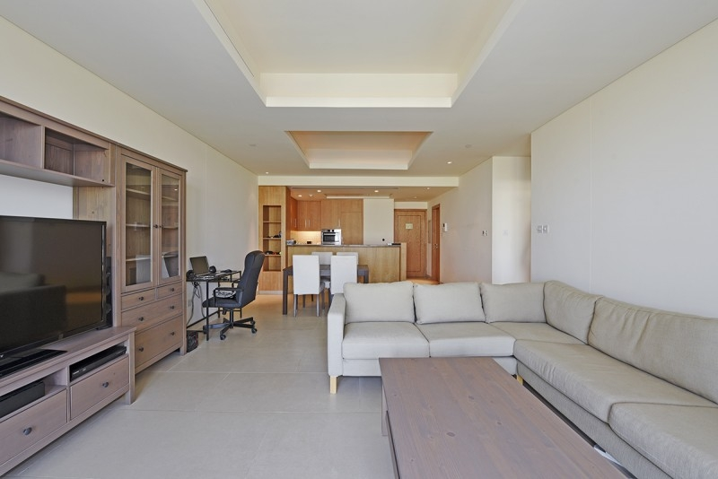 1 Bedroom Apartment For Rent in  St Regis,  Saadiyat Island   0